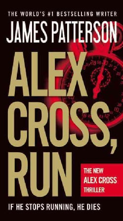 Alex Cross, Run (Paperback)