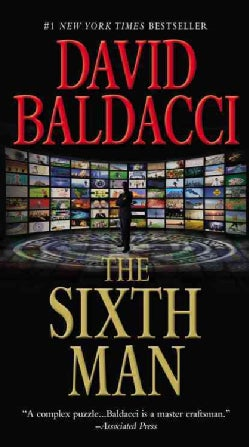 The Sixth Man (Paperback)