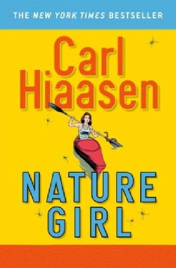 Nature Girl (Paperback)