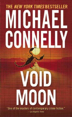 Void Moon (Paperback)