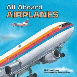 All Aboard Airplanes (Paperback)