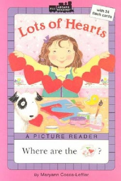 Lots of Hearts (Paperback)