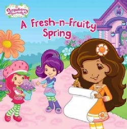 A Fresh-n-Fruity Spring (Paperback)