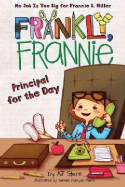 Principal for the Day (Paperback)