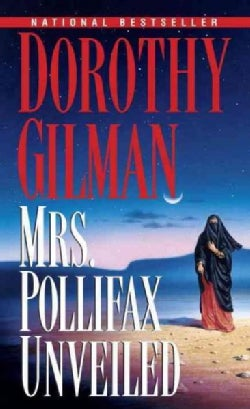 Mrs. Pollifax Unveiled (Paperback)