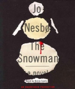 The Snowman (CD-Audio)