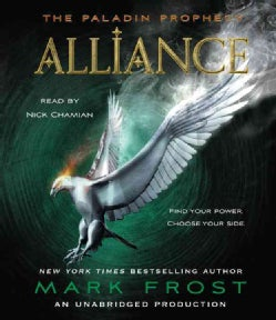 Alliance (CD-Audio)