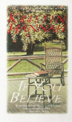 If You Believe (Paperback)