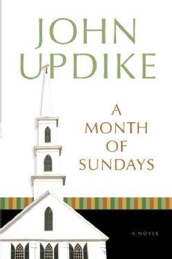A Month of Sundays (Paperback)