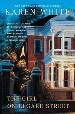 The Girl on Legare Street (Paperback)