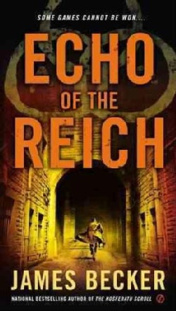 Echo of the Reich (Paperback)