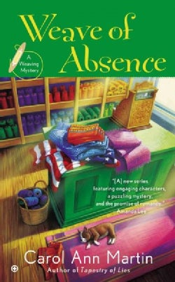 Weave of Absence (Paperback)