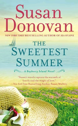 The Sweetest Summer (Paperback)