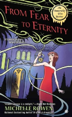 From Fear to Eternity (Paperback)
