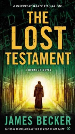 The Lost Testament (Paperback)