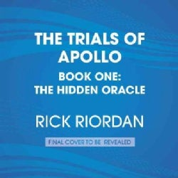 The Hidden Oracle (CD-Audio)