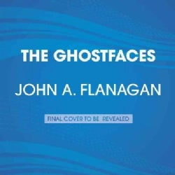 The Ghostfaces (CD-Audio)