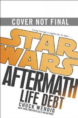 Life Debt: Aftermath (CD-Audio)