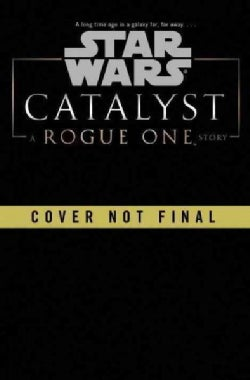 Catalyst: A Rogue One Story (CD-Audio)