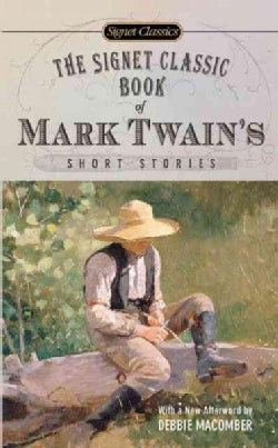 The Signet Classic Book of Mark Twain's Short Stories (Paperback)