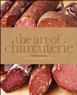 The Art of Charcuterie (Hardcover)