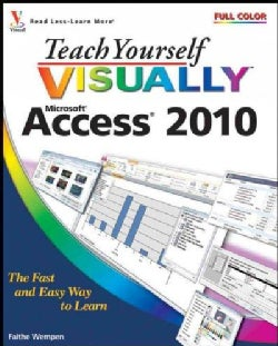 Teach Yourself Visually Access 2010 (Paperback)