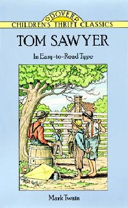Tom Sawyer (Paperback)