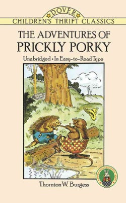The Adventures of Prickly Porky (Paperback)