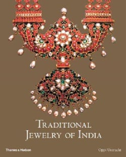 Traditional Jewelry of India (Paperback)