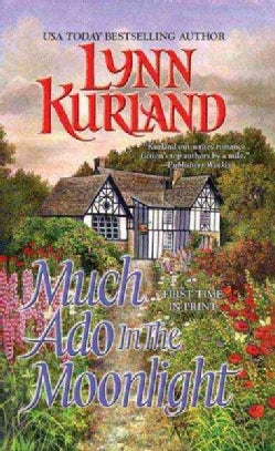 Much Ado in the Moonlight (Paperback)