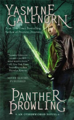 Panther Prowling (Paperback)