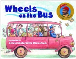Wheels on the Bus (Paperback)