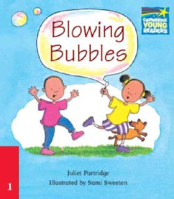 Blowing Bubbles (Paperback)