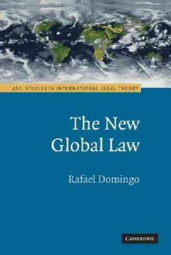 The New Global Law (Hardcover)