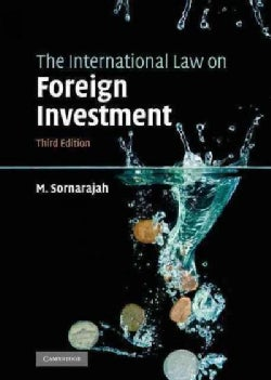 The International Law on Foreign Investment (Hardcover)