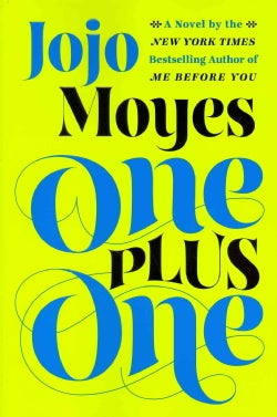 One Plus One (Hardcover)