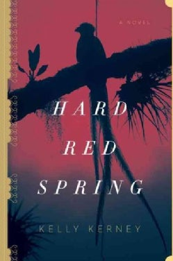 Hard Red Spring (Hardcover)
