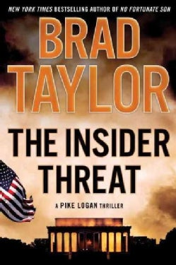 The Insider Threat (Hardcover)