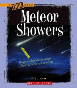 Meteor Showers (Book)