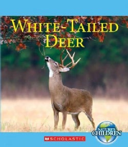 White-Tailed Deer (Hardcover)