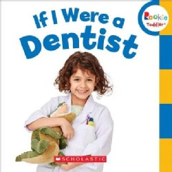 If I Were a Dentist (Hardcover)