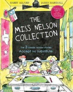 The Miss Nelson Collection (Hardcover)
