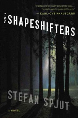 The Shapeshifters (Paperback)