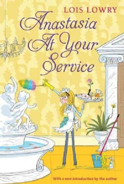 Anastasia at Your Service (Paperback)