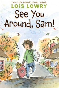 See You Around, Sam! (Paperback)