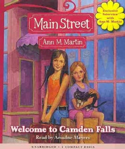 Welcome to Camden Falls (CD-Audio)