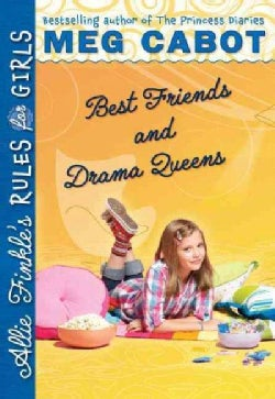 Best Friends and Drama Queens (Paperback)