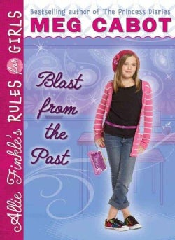Blast from the Past (Hardcover)
