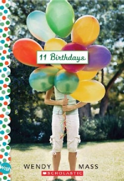 11 Birthdays (Paperback)