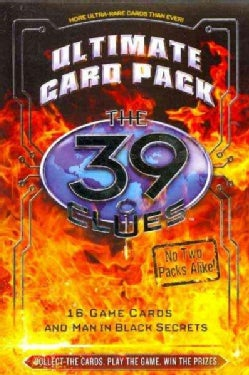 The 39 Clues Card Pack 4: Ultimate Card Pack (Cards)